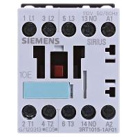 3RT1015-1AF01  - Sch�tz 110VAC, 50/60Hz 3RT1015-1AF01
