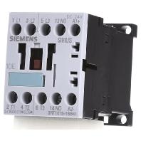 3RT1015-1BB41 - Schütz 3KW/400V 1S 24VDC 3RT1015-1BB41