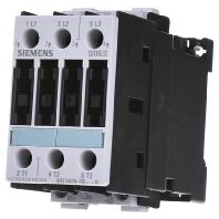 3RT1025-1BB40 - Schütz 7,5KW/400V 24VDC 3RT1025-1BB40