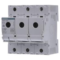 5SG7133 - Neozed-Lasttrennschalter D02,3-pol.,T=70mm 5SG7133