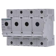 5SG7163 - Neozed-Lasttrennschalter D02,3-pol.+N,T=70mm 5SG7163
