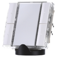 5WG1222-2DB12 - Taster 2-Fach UP 222/2 5WG1222-2DB12 - Aktionspreis - 1 Stück verfügbar