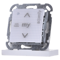 1811203 - Motorsteuergerät Smoove Uno IB+ White 1811203