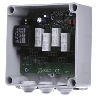 7001V000 - Funkempfänger 4-Befehl,im Gehäuse 7001V000