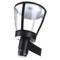L 430 S sw - Sensor-Leuchte 60W IP44 230-240V L 430 S sw