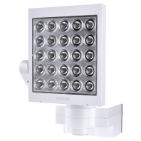 XLed 25 ws - LED-Strahler 25x2,5W XLed 25 ws