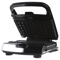 SW 852D sw/eds - Waffeleisen Snack Collection SW 852D sw/eds
