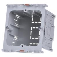 GLT4001 - Geräteeinbaudose frontra Energie Teha GLT4001