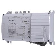 MS54NG - Multischalter mit Netzteil MS54NG