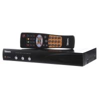 RSD 7118 sw - DVB-S SDTV-Receiver FTA 2xScart Modulator RSD 7118 sw