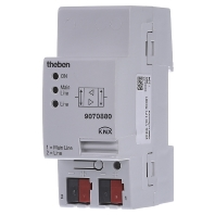 9070880 - Linienkoppler KNX 9070880 - Aktionspreis