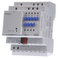 HMG 6 T KNX - Heizungsaktor MIX2,Grundmodul HMG 6 T KNX