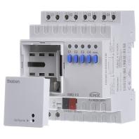 RMG 4 U KNX - Schaltaktor 4-fach Grundgerät RMG 4 U KNX