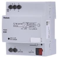 S KNX #9070924 - Spannungsversorgung 640mA EIB/KNX S KNX 9070924 - Aktionspreis