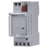 ZS 600 DCF EIB/KNX - Zeitsender ZS 600 DCF EIB/KNX