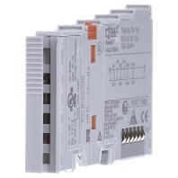 750-530 - Digitale Ausgangsklemme 8-fach 750-530