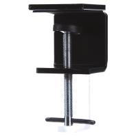 TK 1/45mm - Tischklemme 0-45 mm tiefschwarz TK 1/45mm