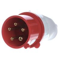 230PH - Phasenwender Stecker 32A 5P 400V 6h IP44 230PH
