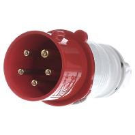230SL - Stecker schraubenlos 32A 5P 400V 6h IP44 230SL