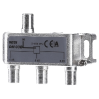 DM03B - Verteiler 3f. DM03B