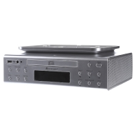 UR2050SI si - CD-MP3-Musik-Center unterbaufähig UR2050SI si