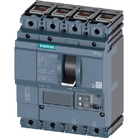 3VA2163-6JP46-0AA0  - Leistungsschalter ICU=85kA IN=63A 3VA2163-6JP46-0AA0