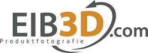 3D Produktfotografie, 3D Produktbilder und 3D Animation