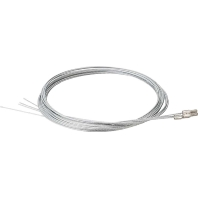 Suspension cable for luminaires 65400100 - Cable suspension luminaire ...