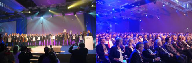 eibmarkt®.com GmbH gewinnt KNX® AWARD 2012, weitere Informationen zum Projekt finden Sie auf www.eibmarkt.de…