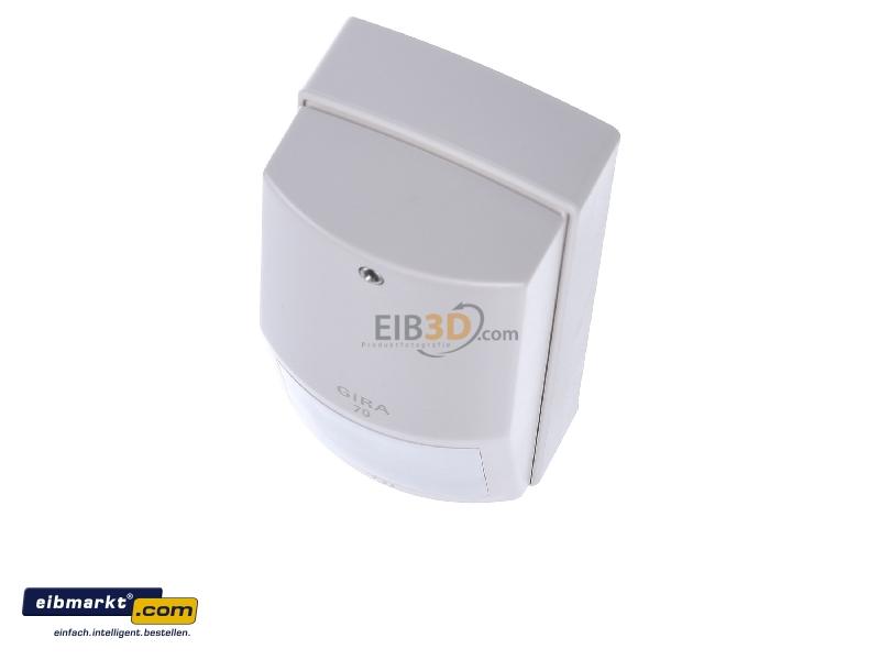 motion sensor complete 0 70 white 83102. Black Bedroom Furniture Sets. Home Design Ideas
