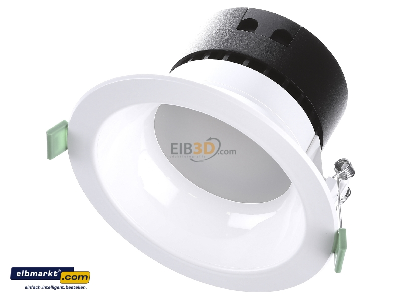 downlight led not exchangeable dn130b 85269900. Black Bedroom Furniture Sets. Home Design Ideas