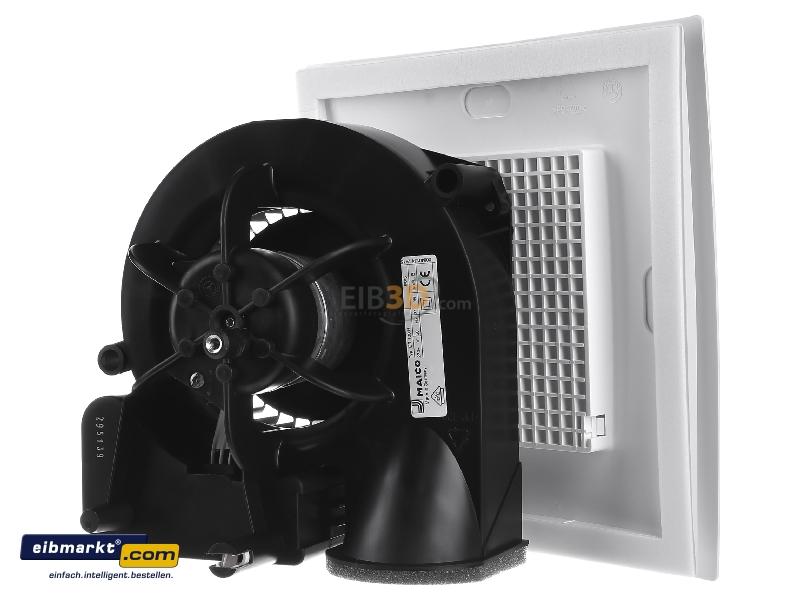 ventilator for in house bathrooms er 100 h. Black Bedroom Furniture Sets. Home Design Ideas