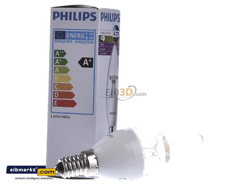 led lamp multi led 220 240v e14 white coreledcand45479400. Black Bedroom Furniture Sets. Home Design Ideas