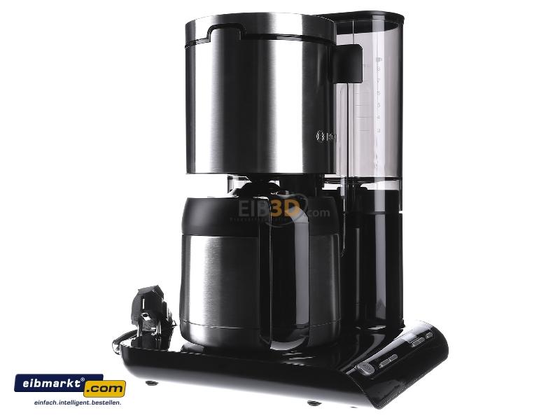 eibmarkt.com - Coffee maker with thermos flask TKA8653 sw