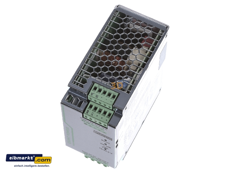 Eibmarkt Com Dc Power Supply 400 500v 24v 240w Quint