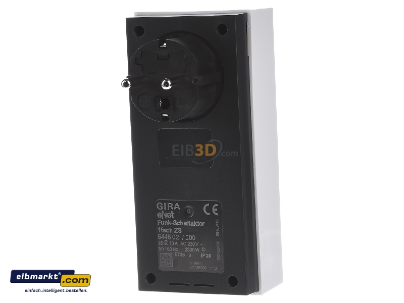switch actuator for home automation 544802. Black Bedroom Furniture Sets. Home Design Ideas