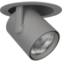 Image of JETT 154.30.35 si - LED-Einbaustrahler silber 3000K 35Gr JETT 154.30.35 si