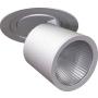 Image of SPARK 254.27.60/D si - LED-Einbaustrahler silber 2700K 60Gr SPARK 254.27.60/D si