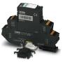 Image of PT-IQ-4X1+F-24DC-PT - Überspannungsschutz-Gerät für 4 Signaladern PT-IQ-4X1+F-24DC-PT