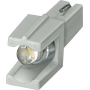 Image of 5TG8058-2 (5 Stück) - LED-Lampe gelb 230V 5TG8058-2