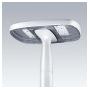 Image of FLEX 24L10 #96642843 - LED-Mastleuchte 3000K grau FLEX 24L10 #96642843