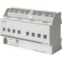 Image of 5WG1532-1DB51 - Schaltaktor 8x230VAC, 10AX 5WG1532-1DB51
