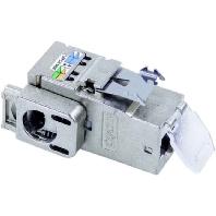 0-1711295-1 (25 Stück) - RJ45-Buchse Twist6S SL mit Staubschutz 0-1711295-1