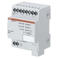 aa-s-4-1-2-analogaktor-4-fach-reg-aa-s-4-1-2