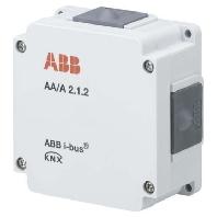 aa-a-2-1-2-analogaktor-2-fach-aufputz-aa-a-2-1-2