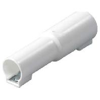AJ16.20 - Rohrverbinder für Flexrohr 16/20mm halogenfrei AJ16.20