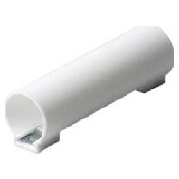 AJ20 (100 Stück) - Rohrverbinder für Flexrohr 20mm halogenfrei AJ20