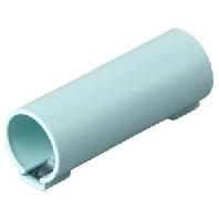 AJ25 (50 Stück) - Rohrverbinder für Flexrohr 25mm halogenfrei AJ25