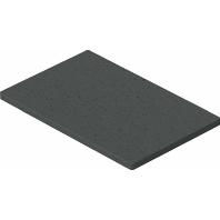 ISSGU70110 - Rubber base for installation column ISSGU70110