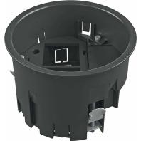 MT R2 1-1 Installation box for underfloor duct MT R2 1-1